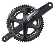 Shimano Ultegra FC-R8000 Crankset (Grey) (2 x 11 Speed) (Hollowtech II) (175mm) (53/39T) | alsopurchased