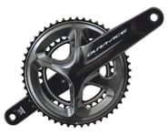 Shimano Dura-Ace FC-R9100 Crankset (Black) (2 x 11 Speed) (Hollowtech II) | relatedproducts