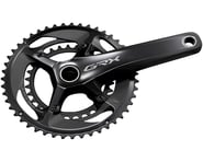 Shimano GRX FC-RX810 Crankset (Black) (2 x 11 Speed) (Hollowtech II) | relatedproducts