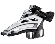 Shimano Deore FD-M6000 Front Derailleur (3 x 10 Speed) (E-Type) | relatedproducts