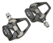 Shimano Ultegra R8000 SPD-SL Clipless Road Pedals w/ Cleats (Black) | relatedproducts