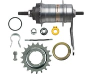 Shimano Nexus SG-3C41 Internally Geared Coaster Brake Rear Hub Kit (36H) | alsopurchased