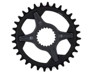 Shimano SLX SM-CRM75 1x Direct Mount Chainring (Grey) (Boost) (3mm Offset (Boost)) (32T) | alsopurchased