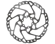 Shimano SLX/Deore RT66 Disc Brake Rotor (6-Bolt) (1) | product-related