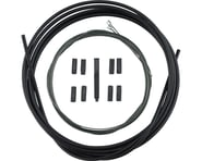 Shimano XTR SP41 Polymer-Coated Derailleur Cable Set (Black)   relatedproducts