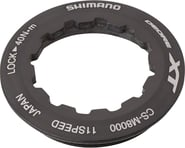 Shimano XT CS-M8000 11-Speed Cassette Lockring Cog (For 11T) | relatedproducts