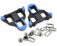 Shimano SM-SH12 Road Cleats for SPD-SL (Blue/ 2° Float) | alsopurchased