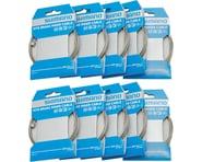 Shimano Brake Cable (1.6 x 2050mm) (10) | relatedproducts