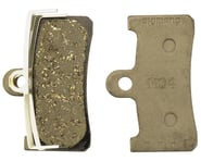 Shimano M04 Disc Brake Pads (XT) (Resin) | relatedproducts