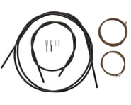 Shimano Dura-Ace Road Brake Cable Kit (Black) (Polymer) (1000/2050mm) (2) | relatedproducts