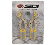 Sidi SRS Replacement Traction Pads for Spider Shoes (Grey/Yellow) | alsopurchased