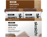 Skratch Labs Sport Recovery Drink Mix (Chocolate) | relatedproducts