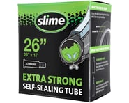 "Slime 26"" Self-Sealing Inner Tube (Schrader) 