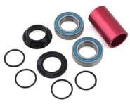S&M Mid Bottom Bracket Kit (Black Cones) (24mm) | alsopurchased