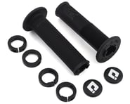 S&M Clamp Down Grips (ODI) (Black) (143mm) | relatedproducts
