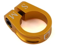 S&M XLT Seat Post Clamp (Gold) | alsopurchased