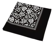 S&M Bandana (Black) | alsopurchased