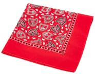 S&M Bandana (Red) | alsopurchased
