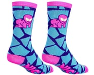"Sockguy 6"" Socks (NICA Alien) 