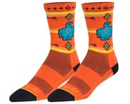 "Sockguy 6"" Socks (Thunderbird) 