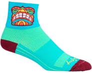 "Sockguy 3"" Socks (Friki Tiki) 