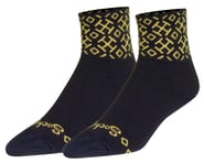 """Sockguy 3"""" Classic (Gilded) 