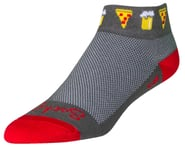 "Sockguy 1"" Socks (Motivate) 