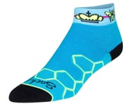 "Sockguy 1"" Socks (Queen Bee) 