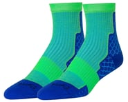 "Sockguy 4"" Trailhead Socks (Royal) 