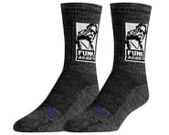 "Sockguy 6"" Wool Socks (Funk Abides) 
