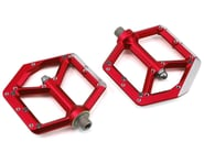 Spank Spike Pedals (Red) | relatedproducts