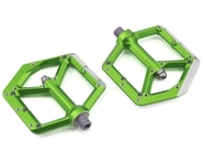 Spank Spike Pedals (Emerald Green) | relatedproducts