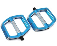 Spank Spoon Large Pedals (110mm) (Blue) | relatedproducts