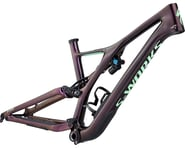 Specialized 2019 Men's S-Works Stumpjumper Frame (Gloss/Sunset Acid Kiwi) | relatedproducts