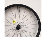 Specialized 2016-17 Roval Traverse Sl 650b Front Wheel (110mm Hub) | relatedproducts
