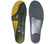 SQlab 215 Medium Arch Insole (Gold) (39-41) | relatedproducts
