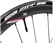 Zipp Tangente Speed Tubeless Clincher Road Tire (Black) | relatedproducts