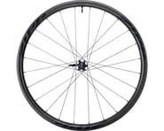 Zipp 202 Firecrest Carbon Clincher Tubeless Front Wheel (700c) (6-Bolt Disc) | relatedproducts