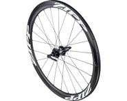 Zipp 302 Carbon Clincher Rear Wheel (White Decal) (700c) (Centerlock Disc)   relatedproducts