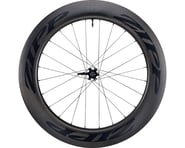 Zipp 808 Firecrest Carbon Clincher Tubeless Front Wheel (700c) (6-Bolt Disc) | relatedproducts