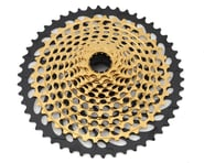 SRAM XG-1299 XX1 Eagle 12-Speed Cassette (Gold/Black) | relatedproducts