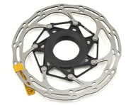 SRAM Centerline X 2-Piece Disc Brake Rotor (Black) (Centerlock) (1) | relatedproducts