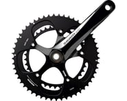 SRAM Apex Crankset (Black) (2 x 10 Speed) (GXP Spindle) | relatedproducts