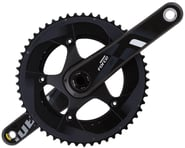 SRAM Force 22 Crankset (Black) (2 x 11 Speed) (BB30 Spindle) (175mm) (53/39T) | relatedproducts