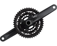 SRAM X5 Crankset (Black) (3 x 9 Speed) (GXP Spindle) | relatedproducts