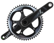 SRAM Force 1 Crankset (Black) (1 x 10/11 Speed) (GXP Spindle) | relatedproducts