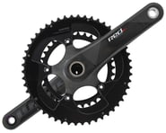 SRAM Red Compact Crankset (Black) (2 x 11 Speed) (GXP Spindle) (C2) | relatedproducts
