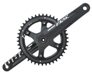 SRAM Apex 1 X-Sync Crankset (Black) (1 x 10/11 Speed) (GXP Spindle) | relatedproducts