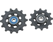 SRAM XX1/X01 Eagle Rear Derailleur Ceramic Bearing Pulleys (Fits GX Eagle) | relatedproducts