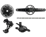 SRAM NX Eagle Groupset (1x12-Speed) (32T) (170mm) (DUB) | alsopurchased